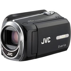 Caméra Jvc GZ-MG750 USB 2.0 - Noir