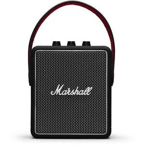 Marshall Stockwell II Speaker Bluetooth - Musta