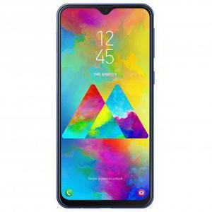 Galaxy M20 64 Go Dual Sim - Bleu Océan - Débloqué