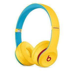 Kopfhörer Rauschunterdrückung Bluetooth Beats By Dr. Dre Solo 3 - Gelb
