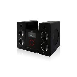 Audio System LG FB162 - Zwart
