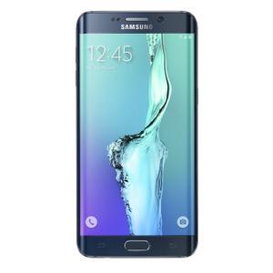 Galaxy S6 edge+ 32GB - Musta - Lukitsematon