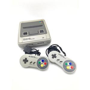 Nintendo Super Famicom HVC-002 - HDD 0 MB - Grau