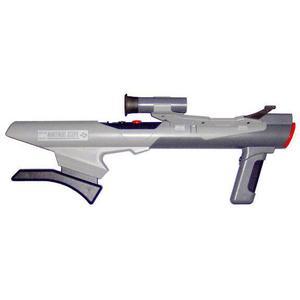 Bazooka Super Nintendo Scope