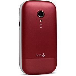 Doro 2404 - Rouge/Blanc- Débloqué