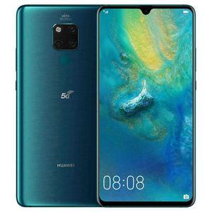 Huawei Mate 20X 5G 256GB - Smaragdinvihreä - Lukitsematon