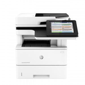 Imprimante Laser couleur multifonction HP Enterprise MFP M527dn