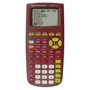 Calcolatore Texas Instruments TI-82 Stats