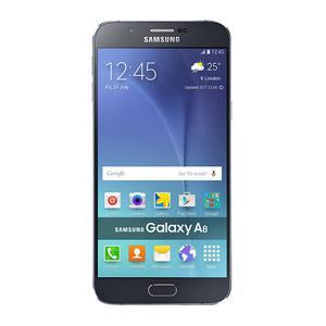 Galaxy A8 (2015) 32 gb - Μαύρο - Ξεκλείδωτο
