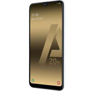 Galaxy A20e 32 GB (Dual Sim) - White - Unlocked
