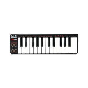 Professionelle tastatur Akai LPK25