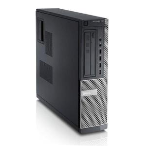 Dell Optiplex 790 DT i5-2400 3,1 GHz - SSD 480 GB RAM 4 GB
