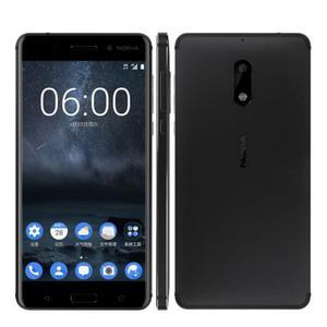 Nokia 6 64 Go Dual Sim - Noir - Débloqué