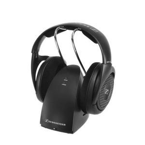 Kopfhörer Sennheiser RS 127-8 - Schwarz