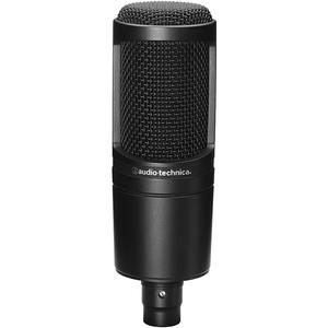 Microphone Audio-Technica AT2020