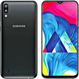 Galaxy M10 16 GB (Dual Sim) - Preto - Desbloqueado
