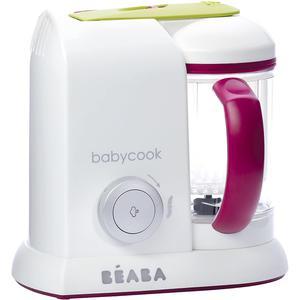 Mixeur Cuiseur Babycook  Solo Gipsy de Béaba - Gris