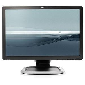 22-inch HP L2245wg 1680 x 1050 LCD Monitor Black/Grey