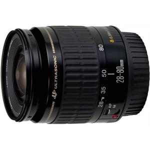 Objektiv Canon EF 28-80 mm 1: 3,5-5,6