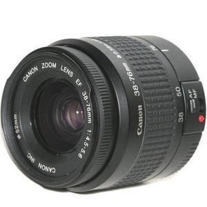 Objectif Canon EF 38-76mm F/4.5-5.6