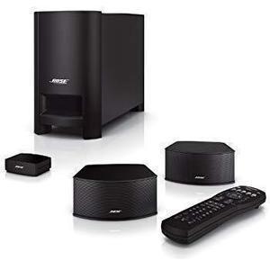 Soundbar & Home Cinema Bose CineMate GS Series II - Μαύρο