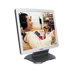 """Bildschirm 17"""" LCD SXGA Cibox C1704"""