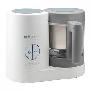 Multifunktionsküchenmaschine Beaba Babycook Neo 912773 - Weiß/Grau
