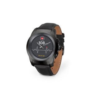 Reloj conectado Mykronoze Zetime Premium - Negro