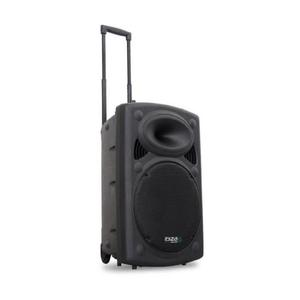 Enceinte Bluetooth Ibiza Sound Port15VHF-BT
