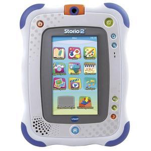 Tablette pour enfant VTech Storio 2 - Bleu