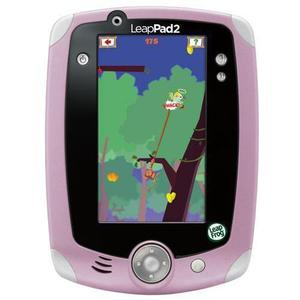 Tablette tactile pour enfant Leapfrog LeapPad 2 Explorer