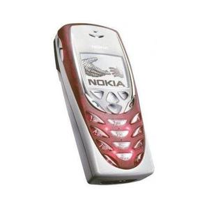 Nokia 8310 rouge - Rouge- Débloqué