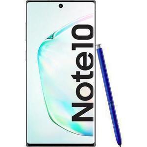 Galaxy Note 10 256 Go Dual Sim - Aura Glow - Débloqué
