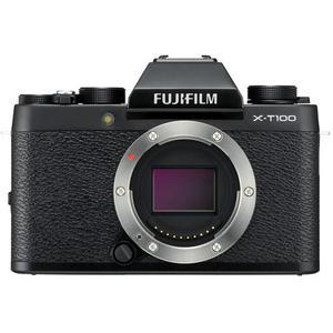 Hybrid Fujifilm X-T100  - Black