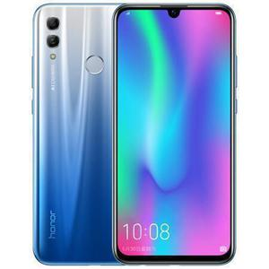 Huawei Honor 10 Lite 64GB Dual Sim - Sky Blue