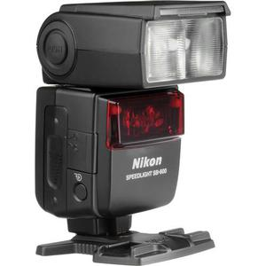 Flash Nikon SpeedLight SB-600