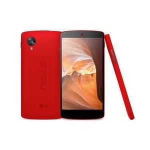 LG Nexus 5 16 GB   - Red - Unlocked