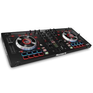 Accessoires audio Numark Mixtrack Platinum