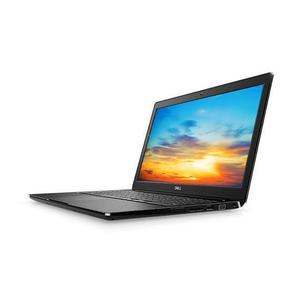 "Dell Latitude 3500 15"" Core i5 1,8 GHz  - SSD 256 Go - 8 Go AZERTY - Français"