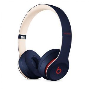 Casque Bluetooth avec Micro Beats By Dr. Dre Solo3 Wireless - Bleu foncé