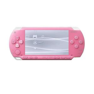 Console Sony PlayStation Portable 1004 - Roze