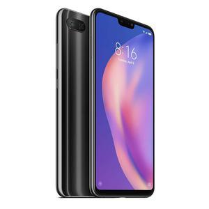 Xiaomi Mi 8 lite 128 Go Dual Sim - Noir - Débloqué