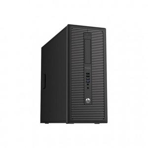 Hp Elitedesk 800 G1 Pentium G3220 3 GHz - HDD 250 Go RAM 4 Go