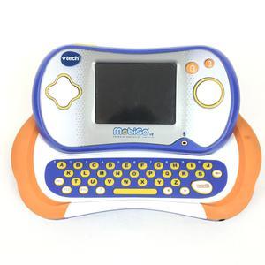 Console VTech Mobigo V2 - Blu / Arancione
