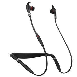 Ecouteurs Bluetooth Réducteur de bruit - Jabra Evolve 75e