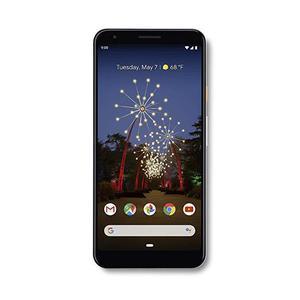 Google Pixel 3a XL 64 Go - Blanc - Débloqué