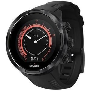 Horloges Cardio GPS Suunto 9 G1 Baro - Zwart
