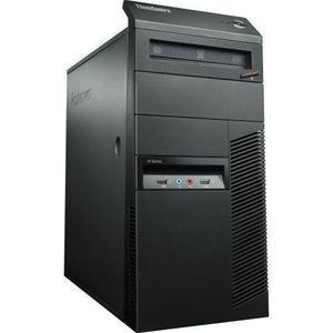Lenovo ThinkCentre M92P  Core i7 3,4 GHz  - HDD 500 Go RAM 16 Go