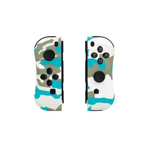 Manette Under Control Joy-Con Nintendo Switch  UC II-con Snownite - Camouflage