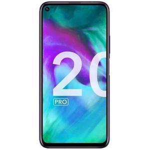 Huawei Honor 20 Pro 256 Go Dual Sim - Mauve - Débloqué